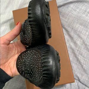 Coach Shoes - Coach driving moccasins